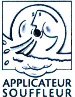 logo applicateur souffleur vendee isolation